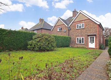Bell Road, Warnham, Horsham RH12. 3 bed semi-detached house for sale