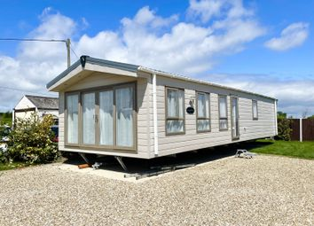 Thumbnail Mobile/park home for sale in Littleport, Ely, Cambridgeshire