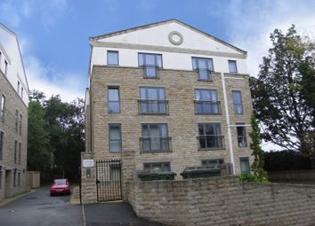 2 bed flat for sale in Lister Court, Cunliffe Road, Bradford, West Yorkshire BD8