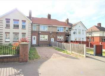 Thumbnail 3 bed terraced house to rent in Hartley Brook Road, Sheffield, Sheffield