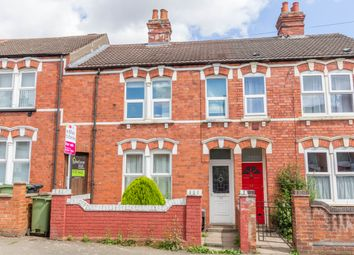 Thumbnail 4 bed terraced house for sale in North Street, Wellingborough, Northamptonshire