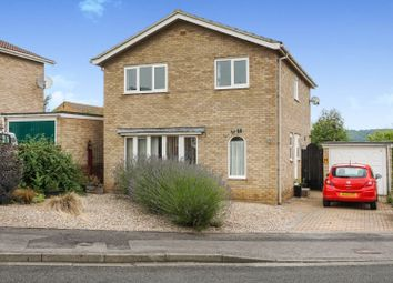 Thumbnail 4 bed detached house for sale in Deepdale, Guisborough