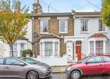 Thumbnail 4 bed terraced house to rent in Biscay Road, Hammersmith