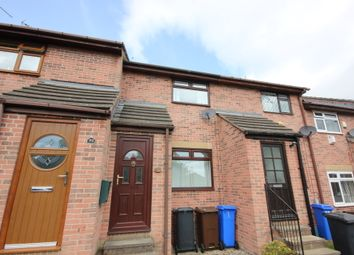Thumbnail 2 bed terraced house to rent in Burnaby Street, Hillsborough, Sheffield