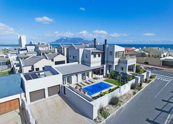 Thumbnail 4 bed detached house for sale in 20 Moolman Road, Bloubergstrand, Western Seaboard, Western Cape, South Africa
