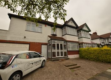 Thumbnail 6 bedroom semi-detached house to rent in Paxford Road, Wembley, Greater London