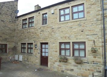 Thumbnail 4 bed cottage to rent in Clifton Fold, Clifton Road, Pudsey
