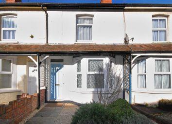 Thumbnail 3 bedroom terraced house for sale in Sterling Industrial Estate, Kings Road, Newbury