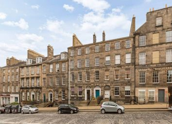 Thumbnail 2 bed flat to rent in Howe Street, New Town, Edinburgh