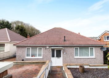 Thumbnail 3 bed detached bungalow for sale in Dunstable Road, Newport