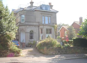 Thumbnail 2 bed flat to rent in Upper Maze Hill, St Leonards On Sea, East Sussex