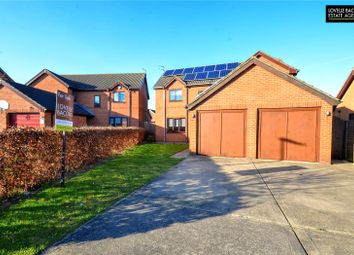 4 bed detached house for sale in Marian Way, Waltham DN37