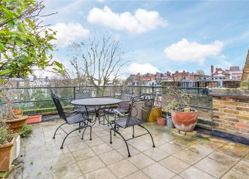 Thumbnail 3 bedroom flat to rent in Earl's Court Square, London