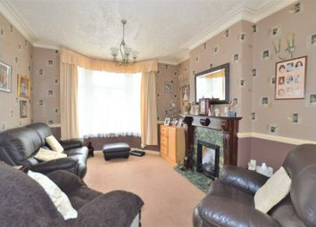 Thumbnail 3 bed property for sale in Rosebery Avenue, Thornton Heath