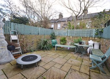 Thumbnail 3 bed cottage to rent in Lothrop Street, Queens Park, London