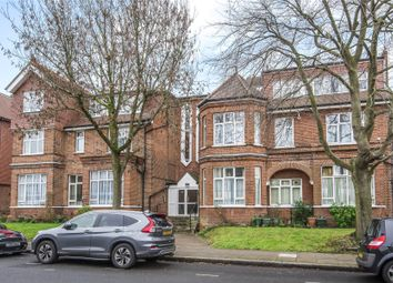 Thumbnail 1 bed flat for sale in Elizabeth Court, 19 Highland Road, Bromley
