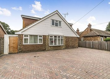 Thumbnail 4 bed bungalow to rent in Oxenden Way, Barham, Canterbury