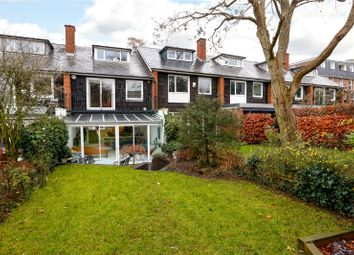 Thumbnail 4 bed terraced house for sale in Rockwell Gardens, London