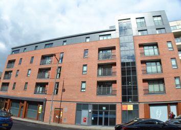 Thumbnail 1 bedroom flat for sale in Portside House, Duke Street, Liveprool City Centre