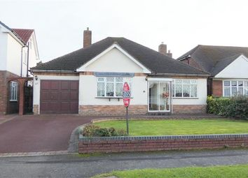 Thumbnail 2 bed detached bungalow for sale in Inglewood Grove, Streetly