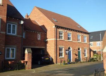 Thumbnail 5 bed semi-detached house for sale in Stockdale Drive, Great Sankey, Warrington, Cheshire