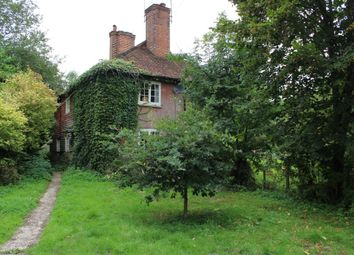 Thumbnail 3 bed semi-detached house to rent in Vann Cottages, Hambledon