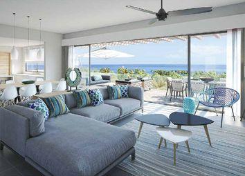 Thumbnail 3 bed apartment for sale in Tamarin, Tamarin, Mauritius
