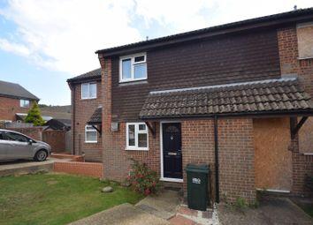 Shalfleet Close, Eastbourne BN23. 2 bed terraced house