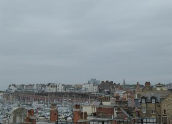 Thumbnail Property for sale in Kent Place, Ramsgate