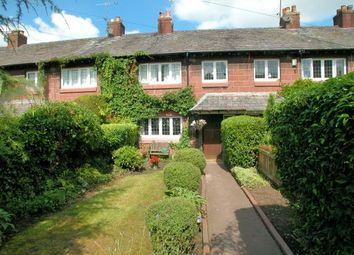 3 bed terraced house for sale in Holywell Close, Parkgate, Neston, Cheshire CH64