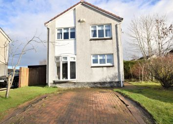 Thumbnail 3 bed detached house for sale in Forest Kirk, Carluke