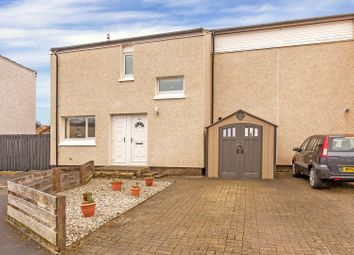 Thumbnail 3 bed property for sale in 28 Royal Court, Penicuik, Midlothian