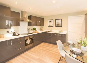"""Thumbnail 3 bed semi-detached house for sale in """"Brentford"""" at Dunlop Road, Speke, Liverpool"""
