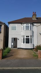 Thumbnail 3 bed semi-detached house for sale in Hayden Way, Romford