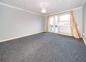 Thumbnail 1 bed flat to rent in The Birches Station Road, London