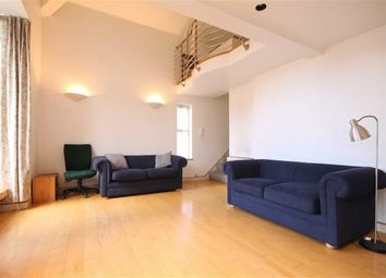 Thumbnail 2 bed flat for sale in The Open, City Centre
