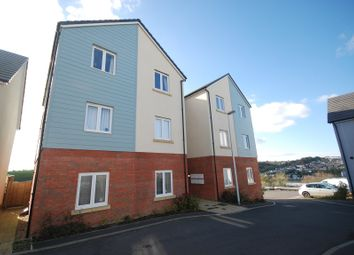 Thumbnail 2 bedroom flat for sale in Churchill Road, Bideford
