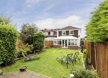 Thumbnail 4 bed detached house for sale in New Brighton Road, Emsworth