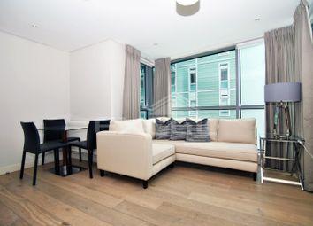Thumbnail 3 bed flat to rent in 4B Merchant Square, Harbet Road, Paddington