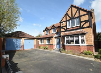 Thumbnail 5 bed property for sale in College Green, Droitwich