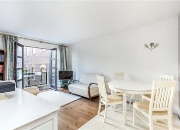 Thumbnail 2 bed flat for sale in Little London Court, Mill Street, London
