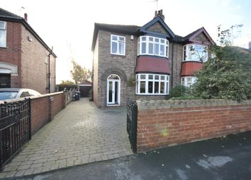 Thumbnail 3 bed semi-detached house for sale in St. Patricks Road, Doncaster