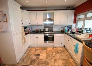 Thumbnail 7 bed semi-detached house to rent in Cheyne Avenue, Twickenham