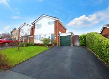 3 bed detached house for sale in Bollin Grove, Biddulph, Stoke-On-Trent ST8