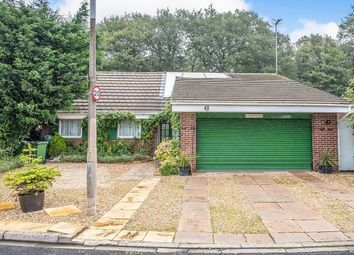 Thumbnail 3 bed bungalow for sale in Foxwood, Liverpool