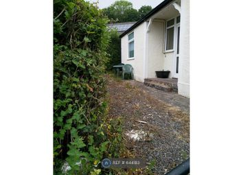 Thumbnail 2 bed bungalow to rent in Waungron, Glynneath, Neath