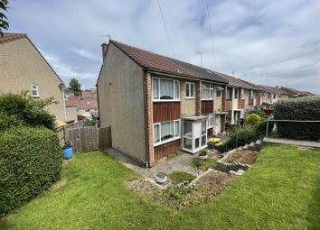 Thumbnail 2 bed end terrace house for sale in The Orchards, Kingswood, Bristol