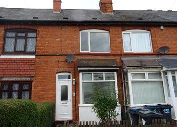 3 bed property to rent in Maas Road, Northfield, Birmingham B31