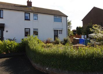 Thumbnail 3 bed semi-detached house for sale in Queens Drive, Monkton