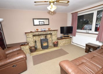 Thumbnail 3 bed end terrace house for sale in Huntingdon Close, Ebley, Gloucestershire